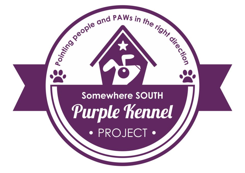 Purple Kennel