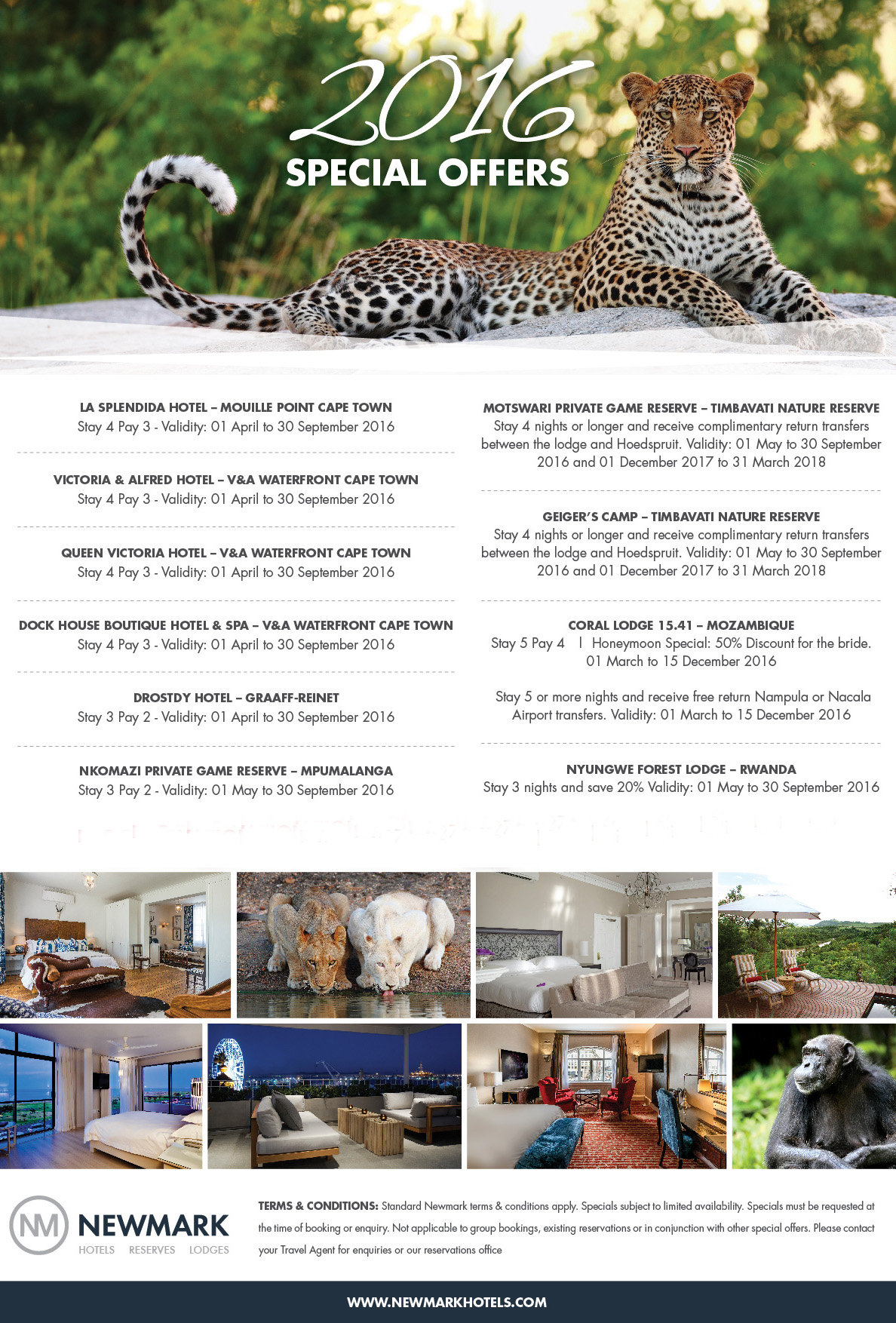 2016_02_Newmark_German and English Flyer_Special Offers